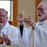 Dn. David, Fr. Ed
